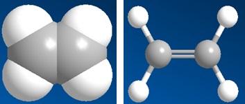 Khoa học tự nhiên 9 bài 34: Etilen - Axetilen