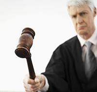 Thang bảng lương ngành tòa án