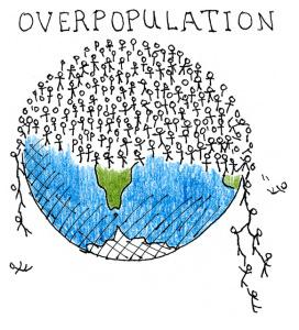 Soạn văn 8 bài Bài toán dân số VNEN