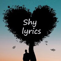 Lời bài hát Shy Jai Waetford