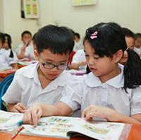 Nội dung giáo dục của địa phương cấp tiểu học từ năm học 2020 - 2021