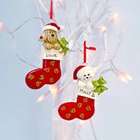 80 mẫu trang trí Giáng sinh cực đẹp