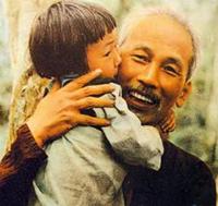 Những bài thơ về Bác Hồ kính yêu hay và xúc động nhất