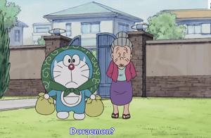 Bạn biết bao nhiêu nhân vật trong Doraemon