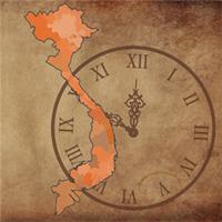 Giải Tập bản đồ Lịch Sử 7 bài 18