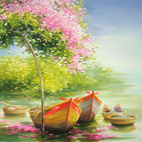 Dàn ý phân tích quan niệm sống nhàn của Nguyễn Bỉnh Khiêm trong bài thơ Nhàn