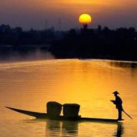 Lý thuyết Tiếng Việt 1: Ôn tập: Bài luyện tập 4